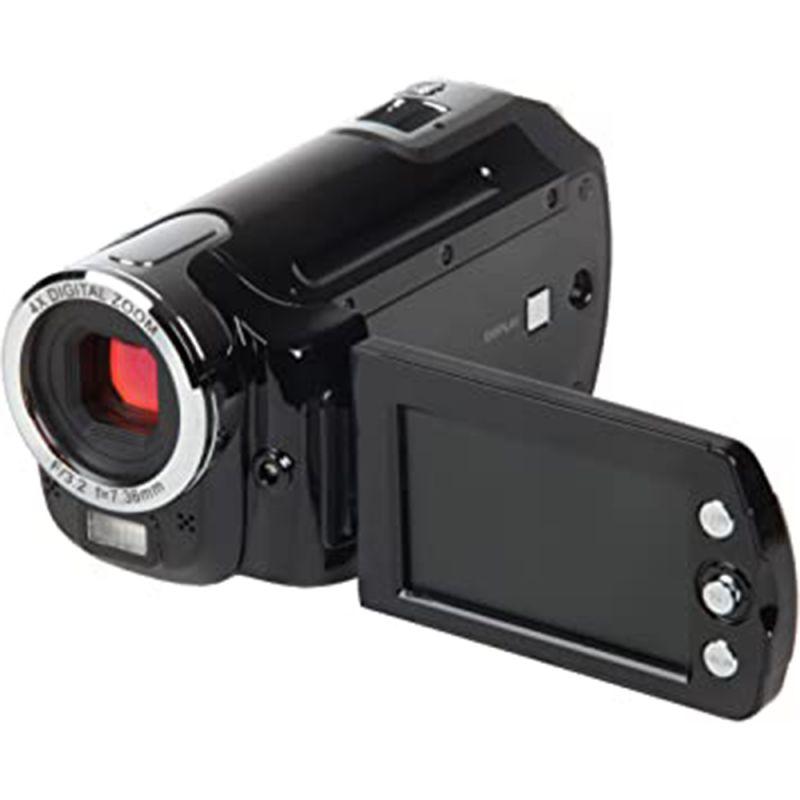 EASYPIX CAMARA VIDEO HD 5MP