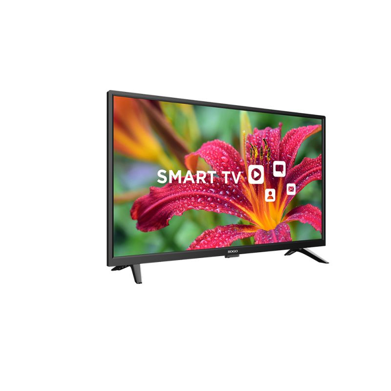"SMART TV COLOR HD LED 32"""