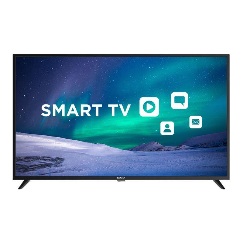 """SMART TV UHD D-LED 55"""""""